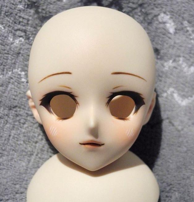 Custom dollfie dream 02