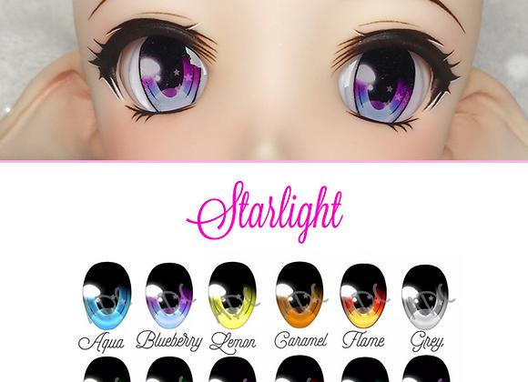 Starlight Acrylic Dollfie Dream/ Smart Doll Eye
