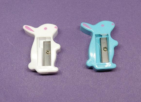 Rabbit Shaped Pencil Sharpener