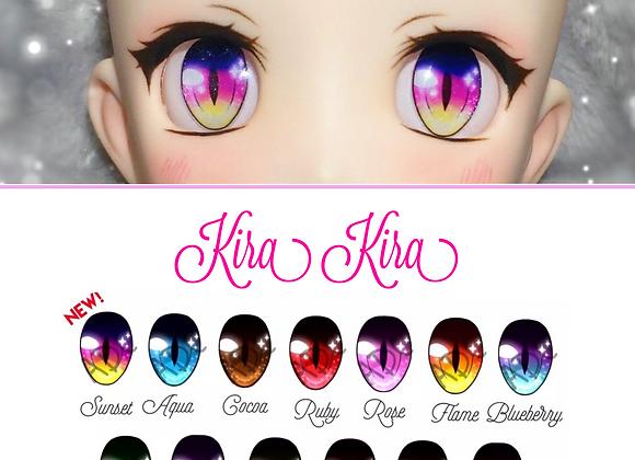 Kira Kira Design Acrylic Dollfie Dream/ Smart Doll Eye
