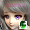 Thumbnail: Heartbeat Acrylic Dollfie Dream/ Smart Doll Eye
