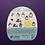 Thumbnail: Totoro Sticker Flakes