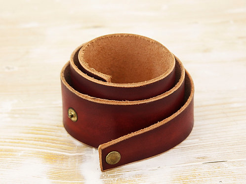 Brown Wristband