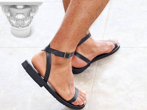 Liberty - Men Strappy Sandals