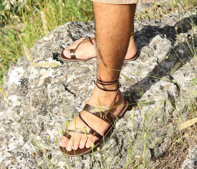 OLLANTA Minimalist Flexible Barefoot Sandals