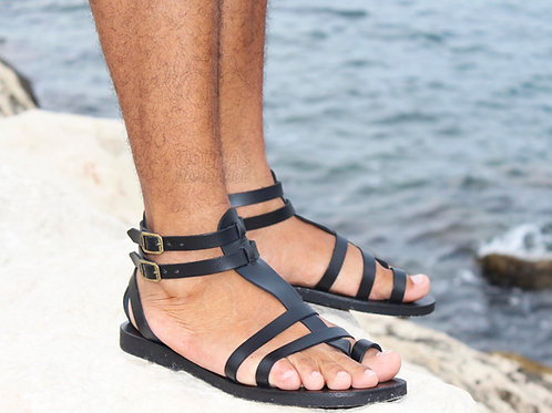Fascination M - Gladiator Men Sandals