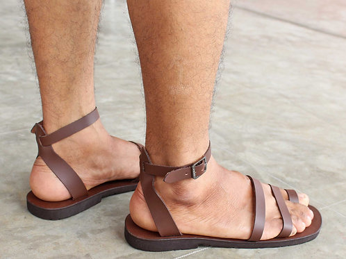 Gem - Men Gladiator Sandals