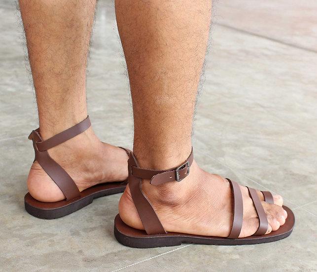 Gem - Men Gladiator Sandals