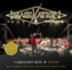 Album Cover_IMAGINATION ft Errol Kennedy