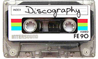 Discography tape