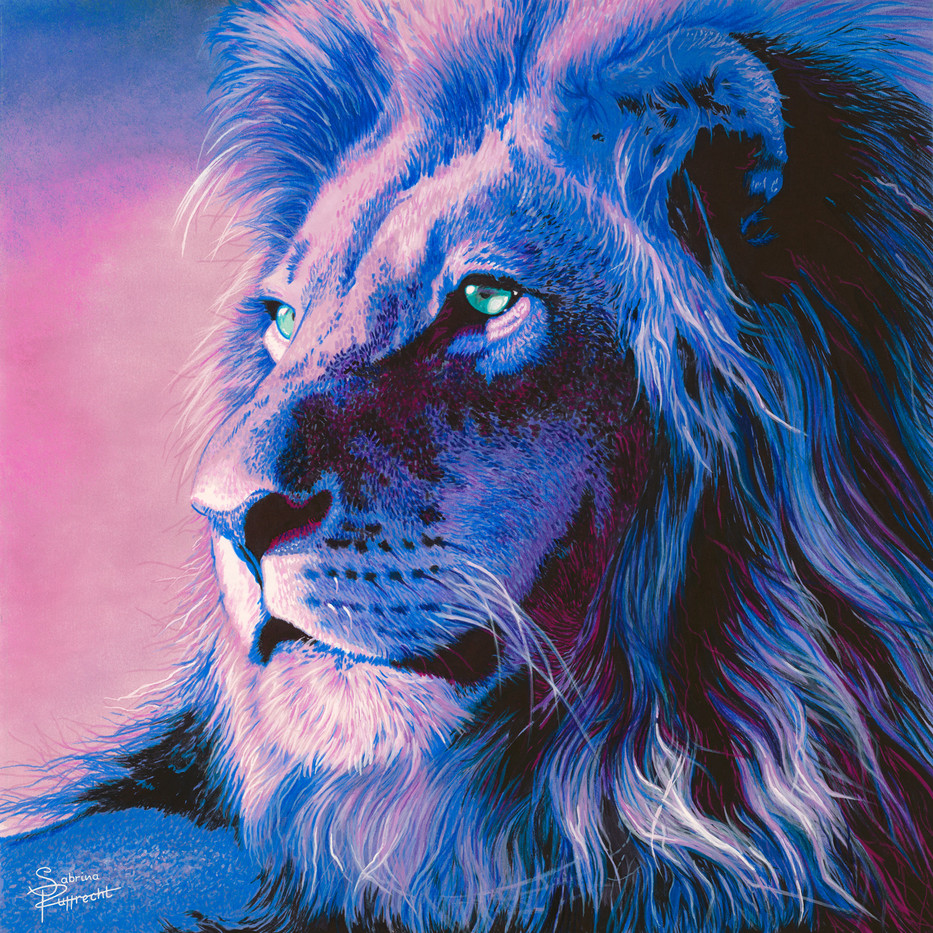 blue-lion-pink-safari-sabrina-rupprecht-