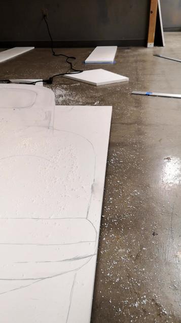 Love Bug Installation - Sabrina Rupprecht - vid2