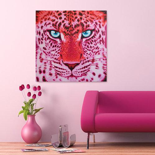 Pink Leopard 1