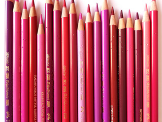 The Pencils Dreams Are Made Of