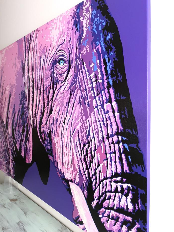 Pink-Elephant-2-pink-safari-sabrina-rupp