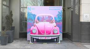 Love Bug Installation - Sabrina Rupprecht - 1