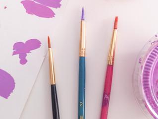 Meet My Paint Brush Team
