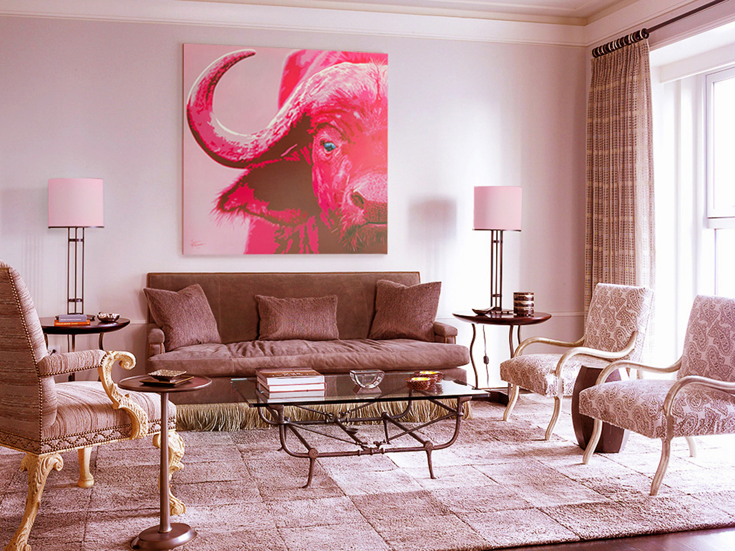 pink-safari-pink-buffalo-interior-design-sabrina-rupprecht-art