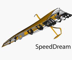 SpeedDream-TFW-6