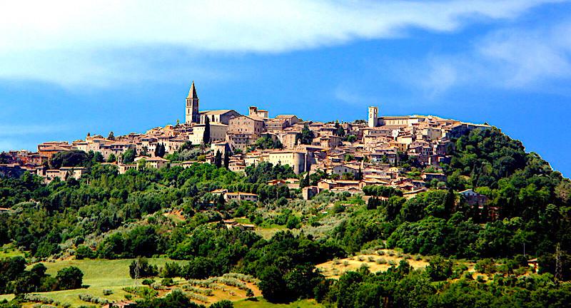 Todi (Italia)