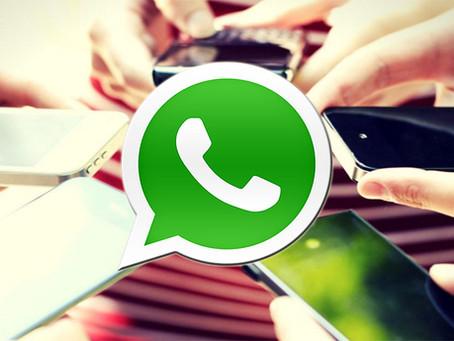 Cómo sobrevivir a los grupos de whatsapp