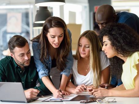 Etapas y roles de las reuniones
