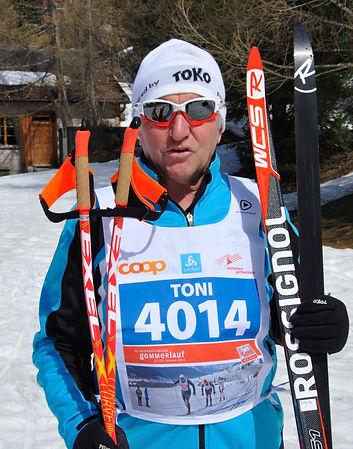 Toni Hischier