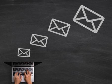 5 claves para disminuir los email