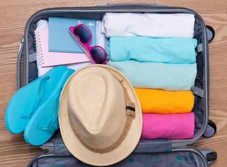 Ahorra tiempo al empacar