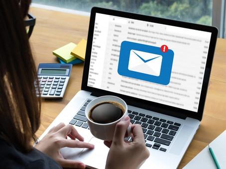 Disminuye a la mitad el tiempo que dedicas al email