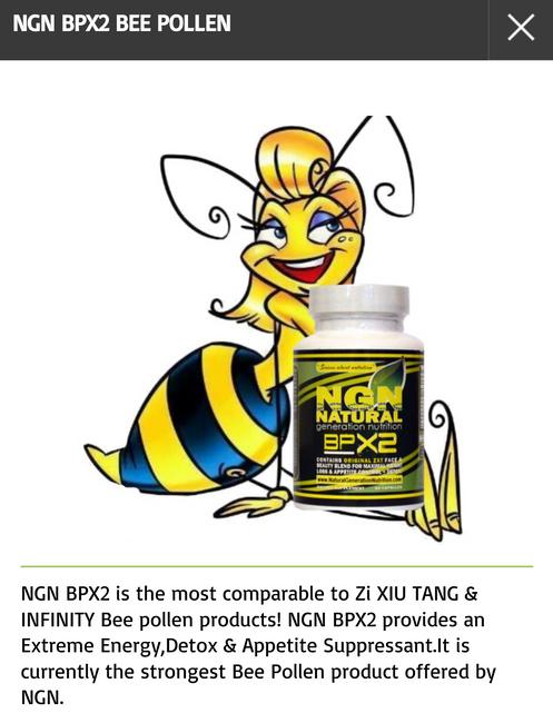NGN BPX2