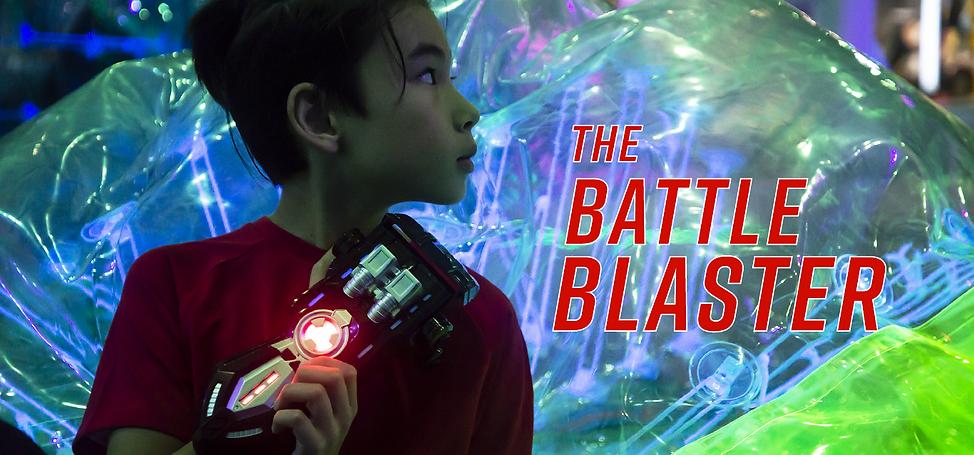 "<img src=""power tag.jpg"" alt=""boy playing with battle blaster gun set"">"