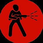 """<img src=""""laser tag gun.jpg"""" alt=""""Machine Gun Firing mode for Power Tag"""">"""