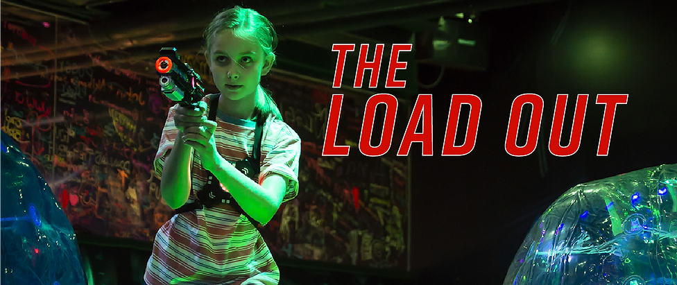 "<img src=""laser tag.jpg"" alt=""girl at laser center playing with laser tag"">"