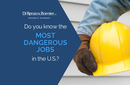 Most Dangerous Occupations in the U.S.