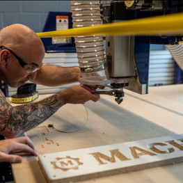 Thinking Outside The Box with Makerspace Founder Alex Bandar