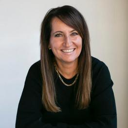 Meet the Team | Katie Cappozzo