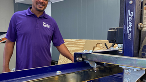 ShopBot Tools | Building Confidence at New Reflections Technical Institute