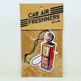 Who Invented the Air Freshener