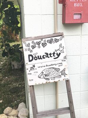 你好我好的沖繩散步 -Take a Walk- Doucatty