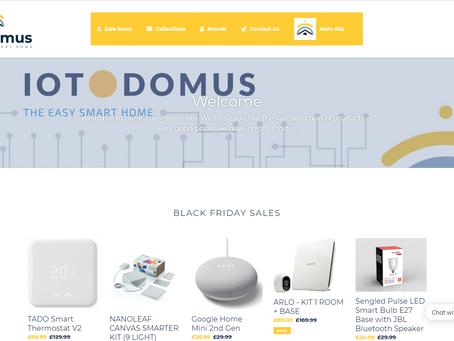 Improved e-commerce