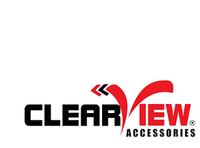 clear view accessories logo