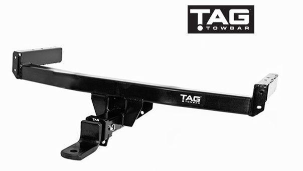 TAG Towbar Beaudesert 4x4