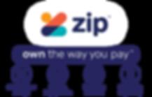 Zip Pay Zip Mone Logo Beaudesert 4x4