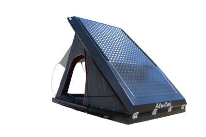 Alu Cab Generation 3 Tent