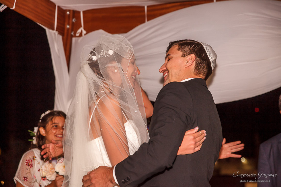 מגנטים לחתונה
