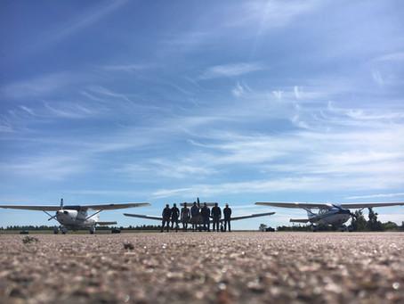 Ausflug nach Schweden - Visby auf Gotland - Juni 2018