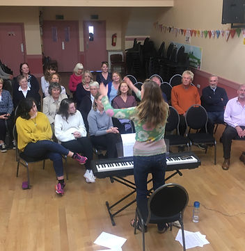 Culture Night 2017 Free Choral Concert