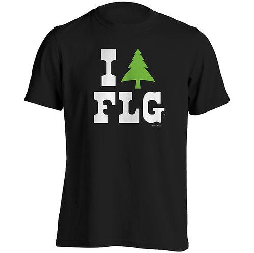 Holy Pinata I Pinetree FLG T-Shirt