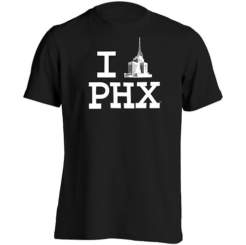 Holy Pinata I Westward Ho PHX T-Shirt